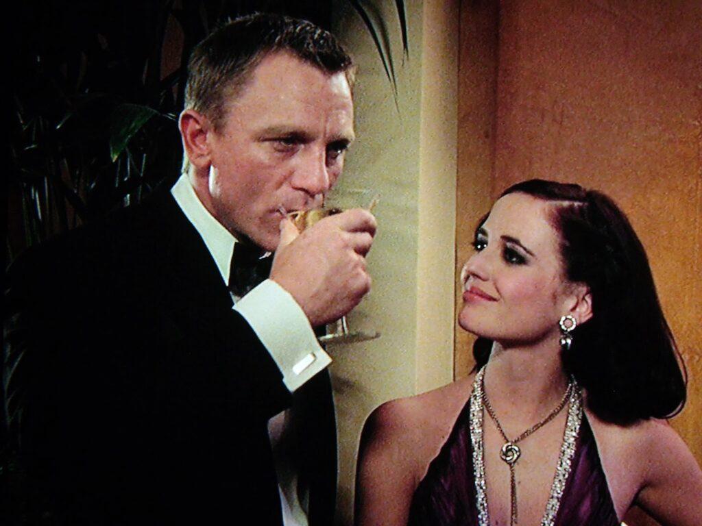Bond Drink