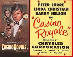 Casino Royale 1954 Deutsch