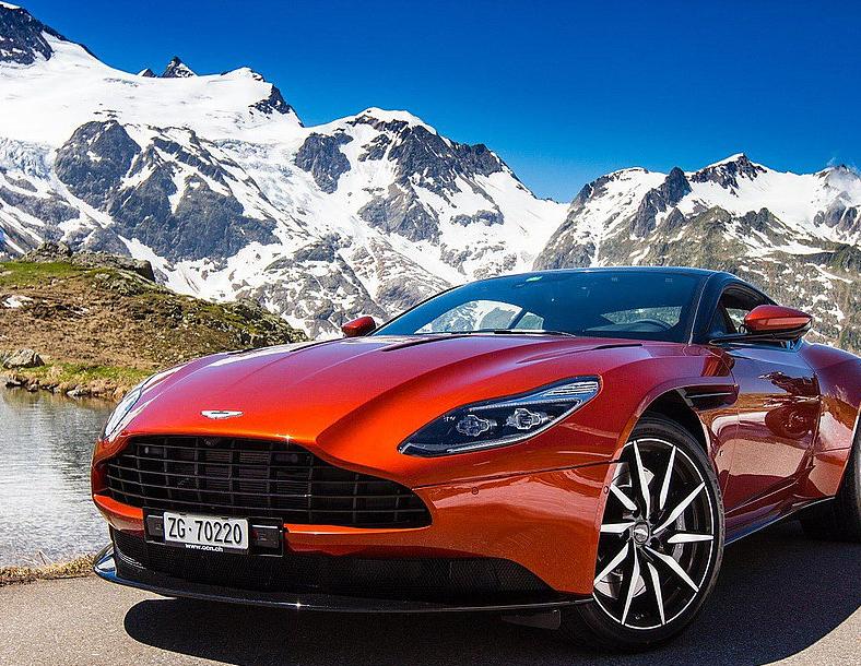 James Bond Driving Tour Aston Martin Scenic 007 Drive Swiss Alps Lake Como Epikdrives