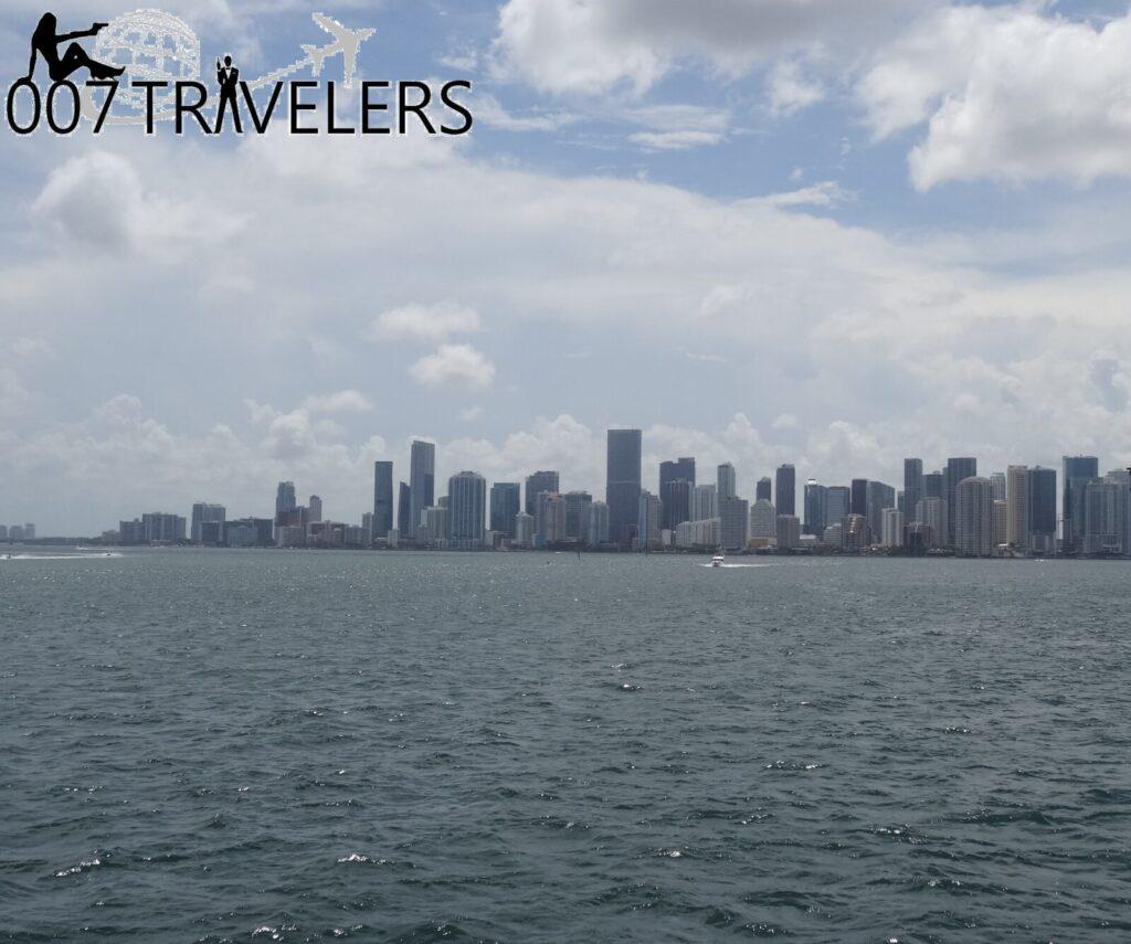 007 matkakertomus: Florida (USA) 2019: Tervetuloa Miami
