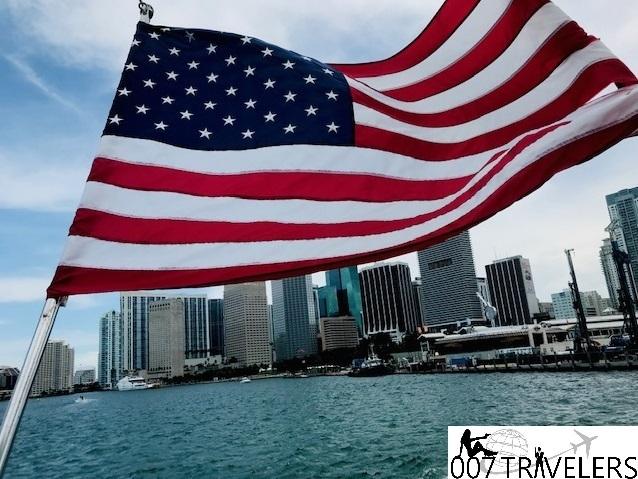 007 Travel story: Florida (USA) 2019: Welcome to Miami Beach