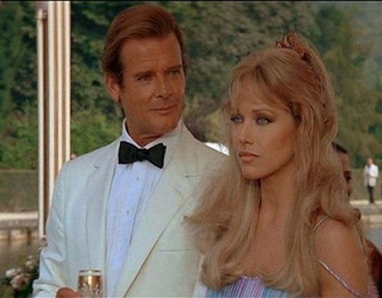 007 Travelers asked, Tanya Roberts answered – 007 Blog