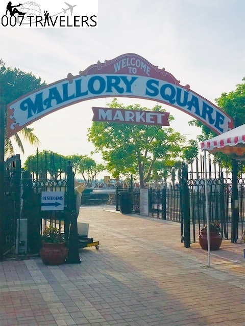 This image has an empty alt attribute; its file name is Mallory-Square-market.jpg
